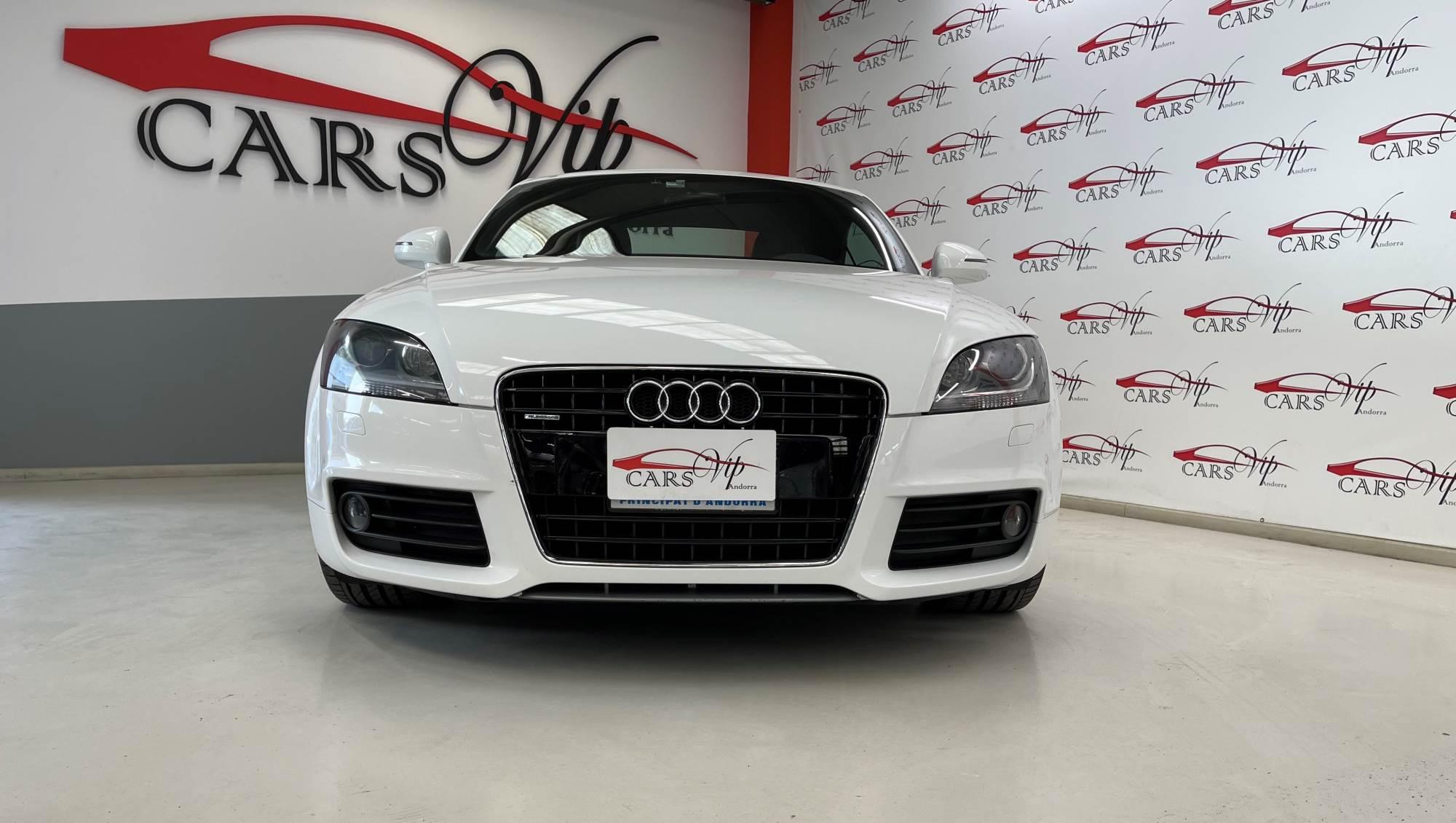 Audi TT 11900,0000