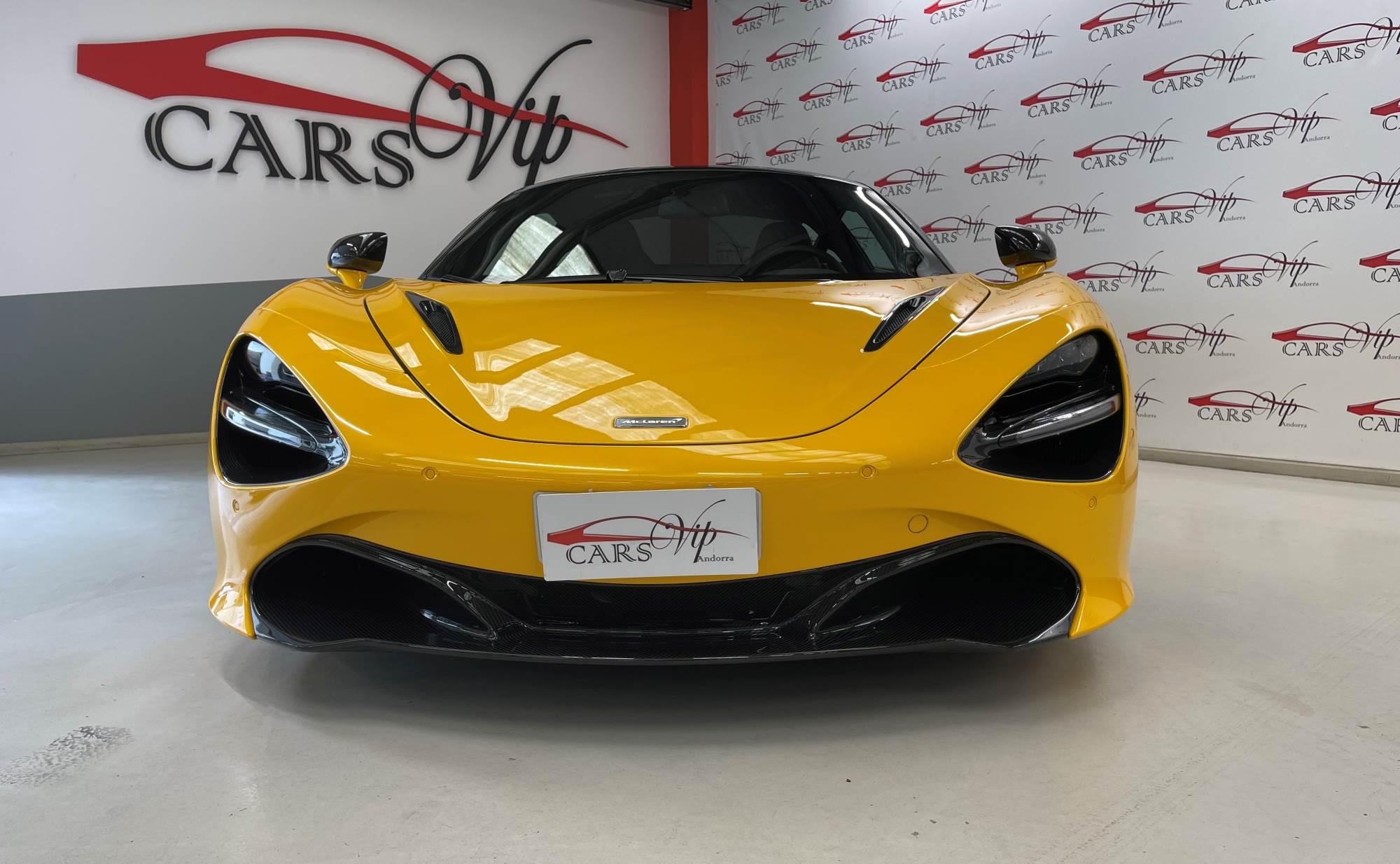 McLaren 720 S 260000,0000