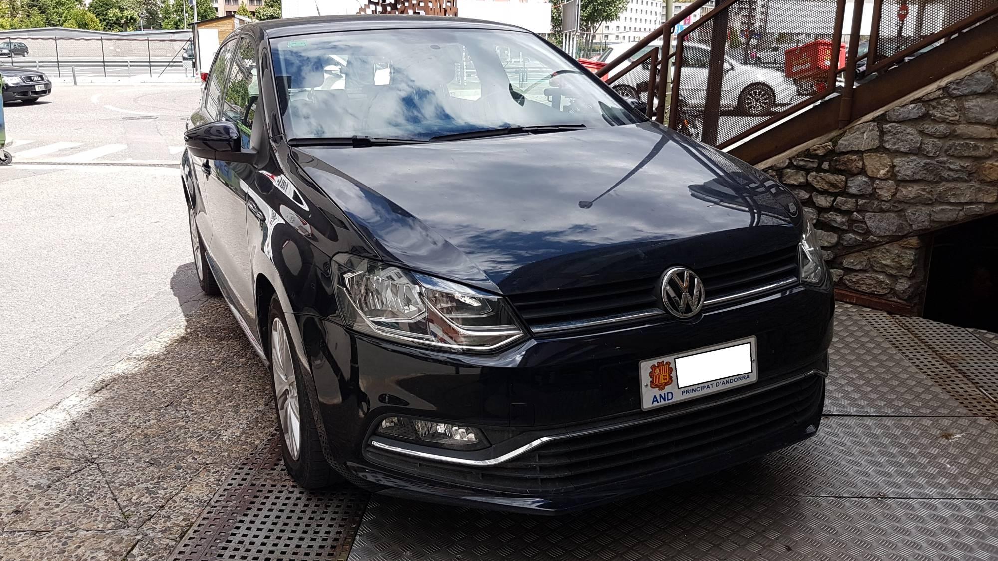 Volkswagen - Polo - 1.2 TSI 40 ANIVERSARI    10.900 €