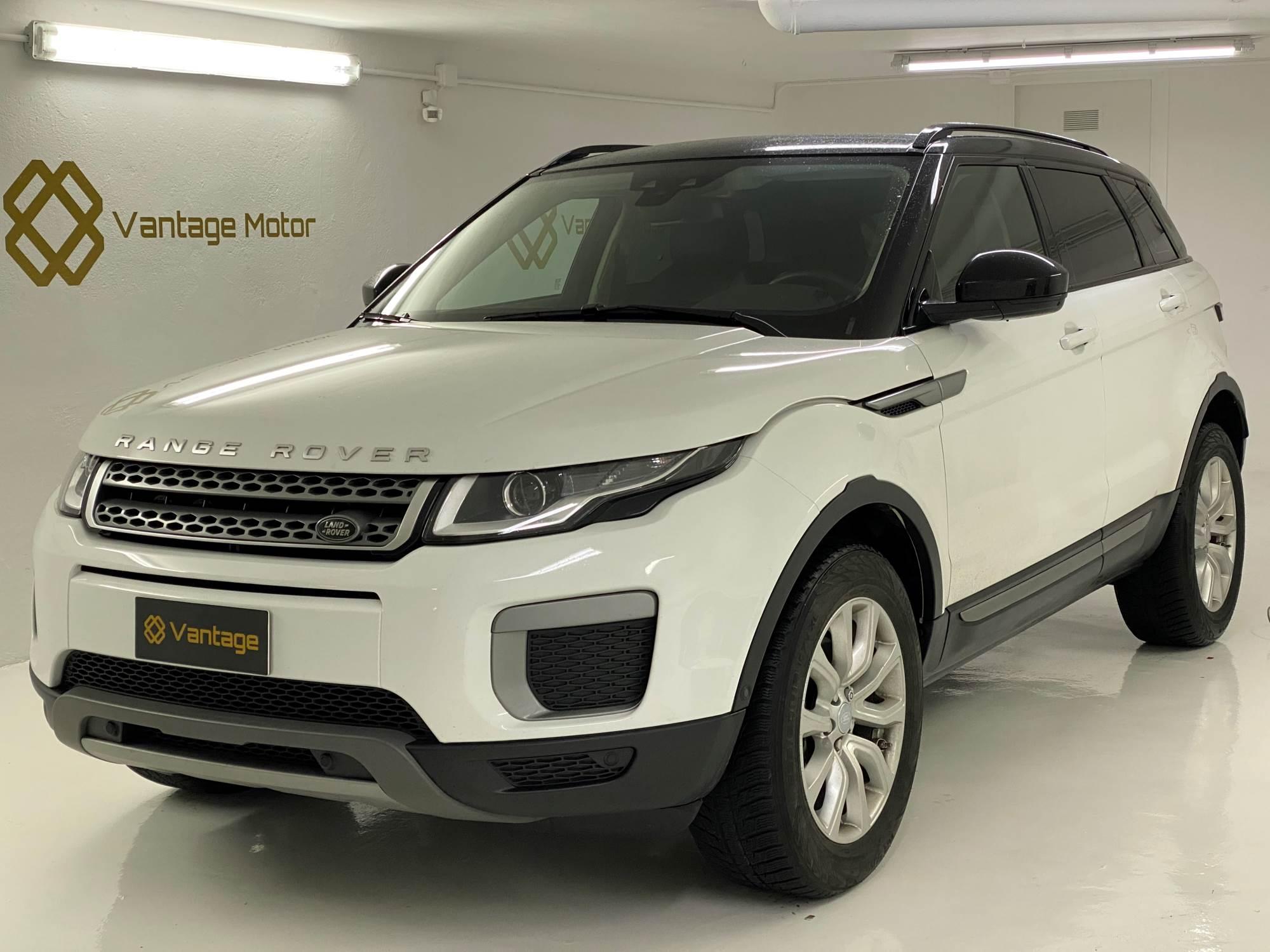 Land Rover - Range Rover Evoque - TD4 150CV AUTOMATIC   24.500 €