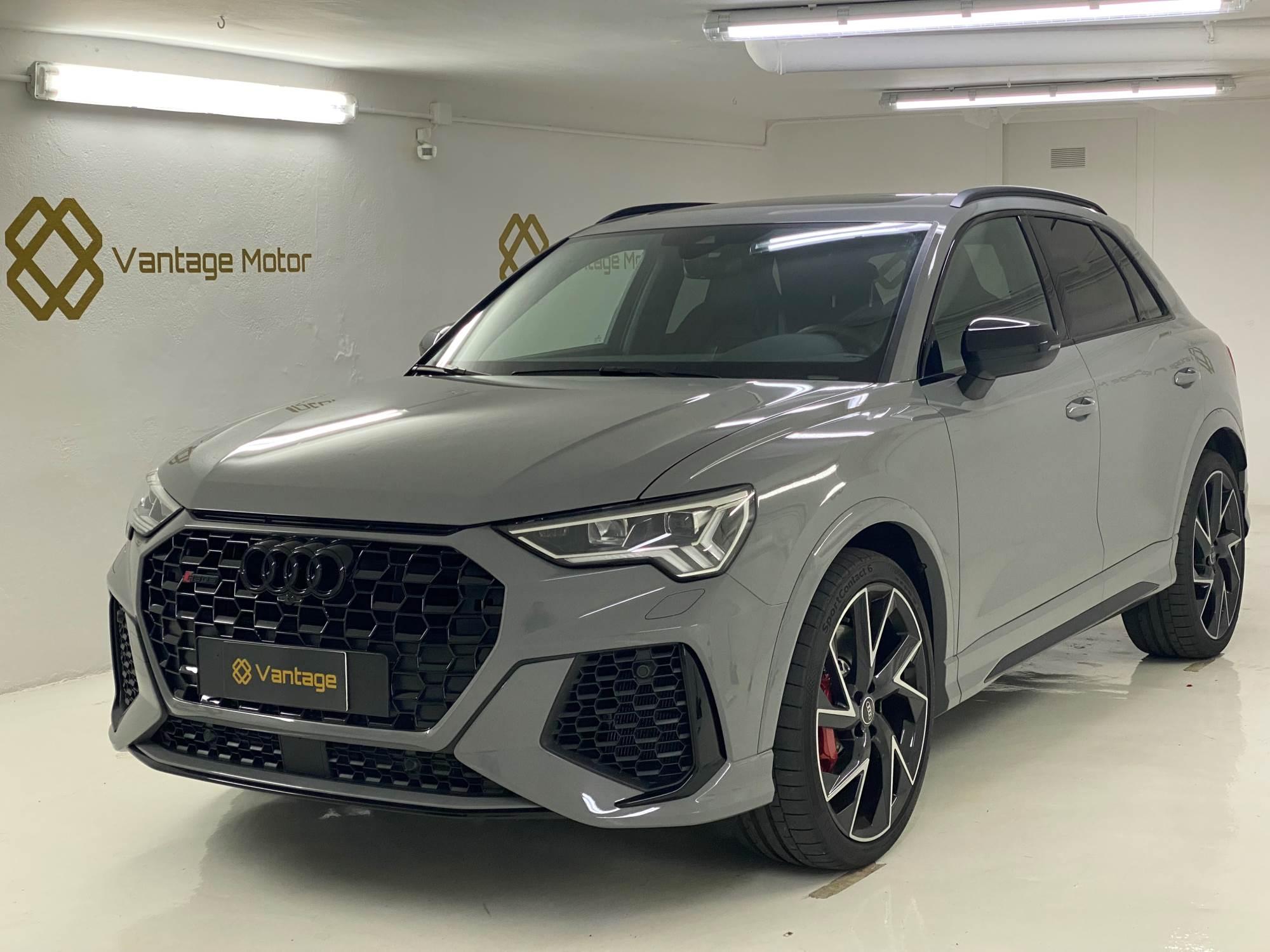 Audi - RS Q3  Benzina  2020  7.000 Km