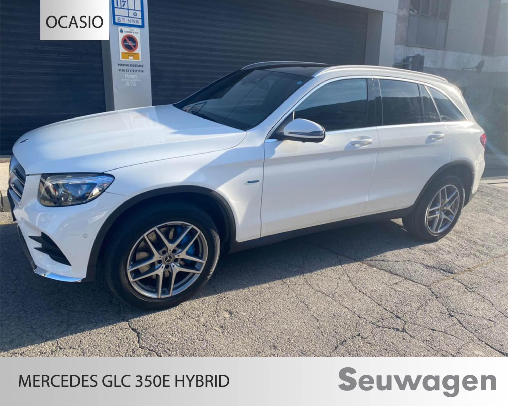 Mercedes-Benz - GLC 350 e   39.900 €