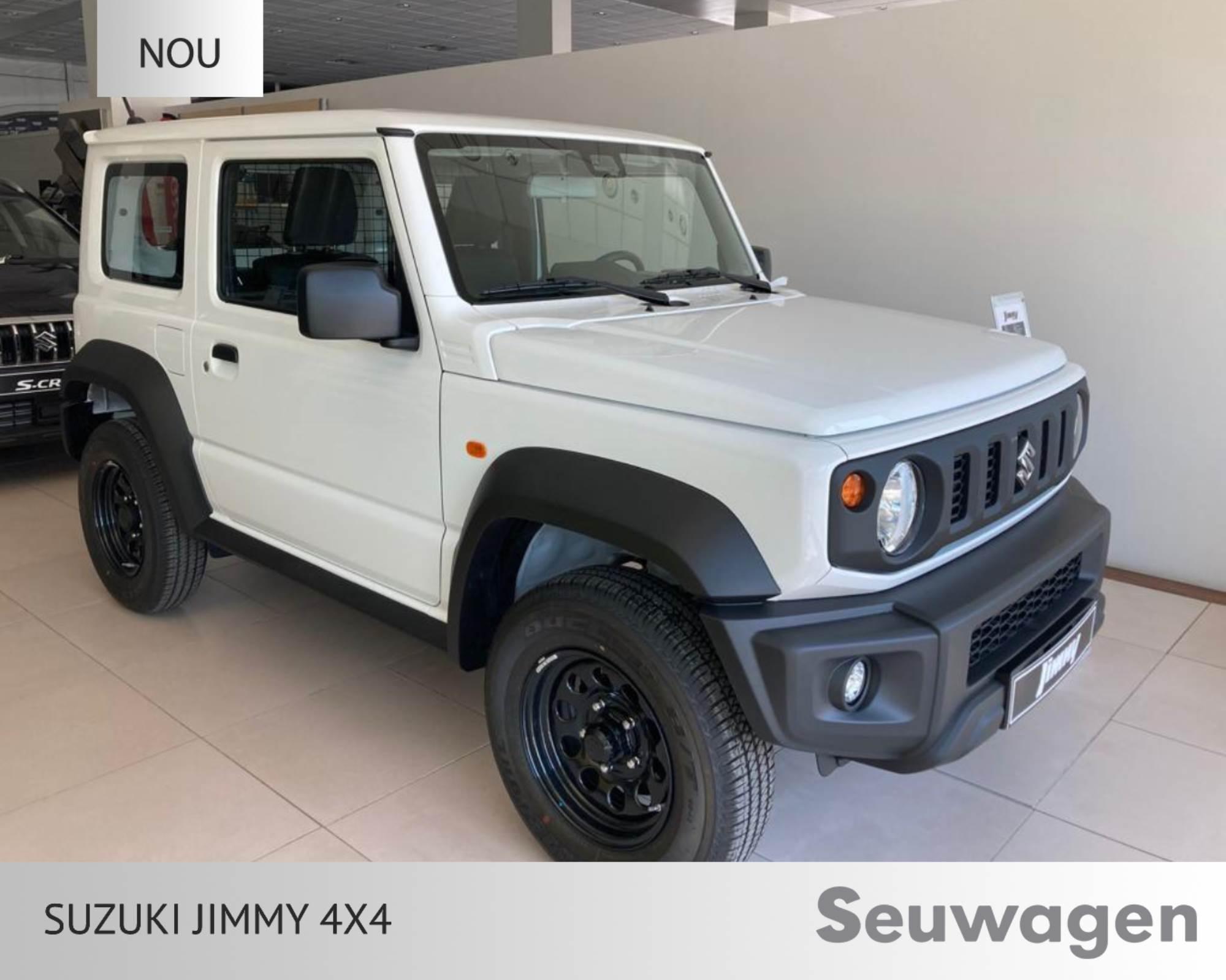 Suzuki - Jimny - MODE3   A Consultar