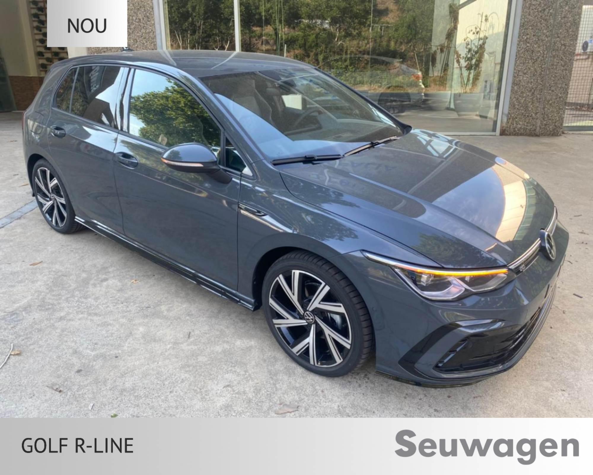 Volkswagen - Golf - R-line eTSI   29.900 €
