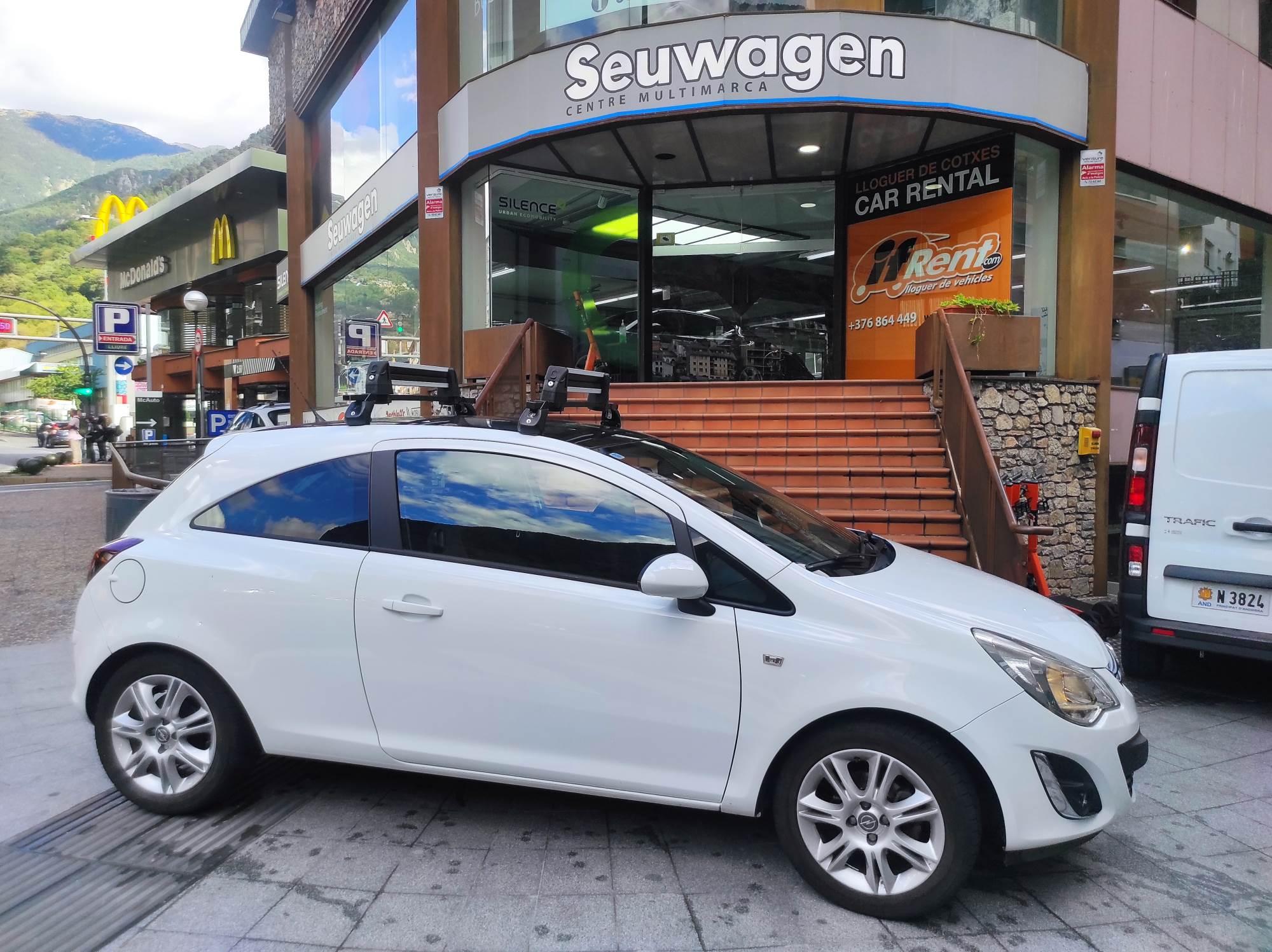 Opel - Corsa - 1.3 CDTI 1.3 CDTI Dièsel  2011  67.900 Km